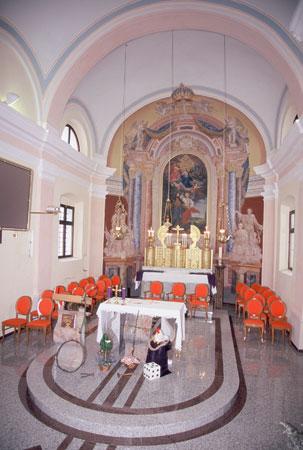 Prezbiterij