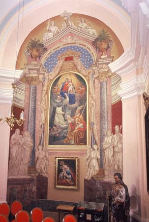 Marijin oltar